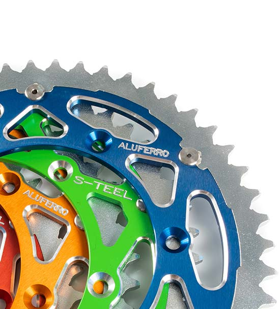 Bi Metal Sprockets