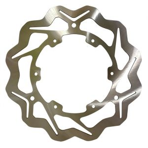 Front Fixed Brake Disc - YZ80 93-01/85 02-15/RM85 05-15