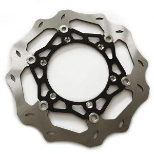 Front Floating Brake Disc - TM 125/450 98-21
