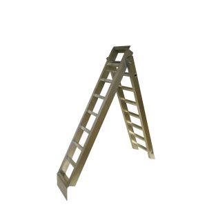 Folding Ramp 180cm-180kg