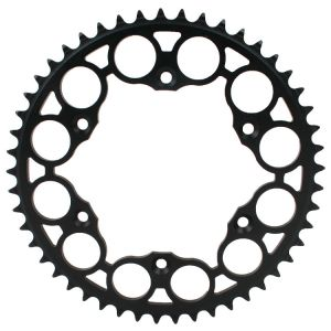 S-teel Rear Sprocket Steel
