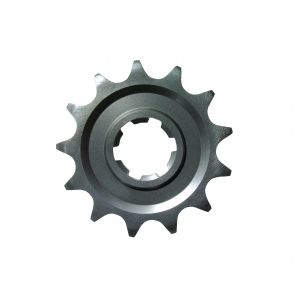 S-teel Front Sprocket